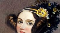 Mỹ nhân Ada Lovelace - nữ lập trình viên đầu tiên trên thế giới