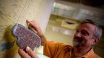 Phát hiện mặt dây chuyền ngọc vô cùng quý hiếm của Vua Maya