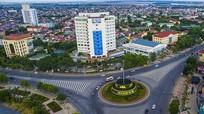 TP Vinh sẽ tổ chức thi viết 'Vinh thành phố tôi yêu' trên báo Nghệ An