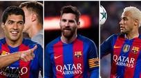 Barcelona - PSG: Điệp vụ bất khả thi