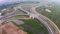 Một km cao tốc Bắc Nam có chi phí 215 tỷ đồng