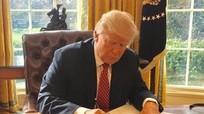 Tranh cãi xung quanh sắc lệnh cấm nhập cảnh mới của Trump