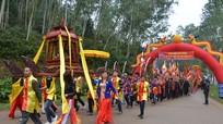 Giải quyết dứt điểm tồn tại trong quản lý lễ hội năm 2017