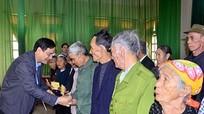 Nghệ An: Vận động trên 48 tỷ đồng hỗ trợ người nghèo Tết Đinh Dậu