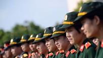 Đối tượng nào được tuyển thẳng và ưu tiên vào các trường quân đội?