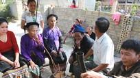 Nghệ An: Sách chép tay của người Thái thất lạc ở Pháp