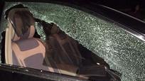 Bắt được nghi phạm đập hàng loạt kính ô tô, trộm tài sản