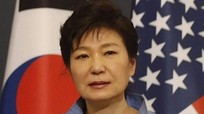 Các mốc chính trong cuộc đời Tổng thống bị phế truất Park Geun-hye