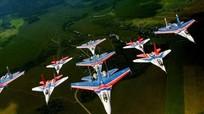 Đội bay Tráng sĩ Nga mang theo gì khi đến Việt Nam?