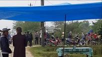 Đã tìm thấy thi thể nam sinh Nghệ An bị sóng cuốn ở Huế