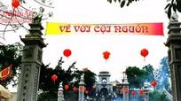 Lễ hội Đền Cuông - điểm du lịch tâm linh hấp dẫn