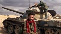 Tổng thống Syria hy vọng chiến tranh kết thúc năm 2017