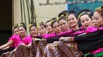 Lễ hội đền Chín Gian - Di sản phi vật thể quốc gia mới