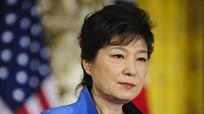 Tình bạn Mỹ - Hàn có thể gặp nguy vì Tổng thống Park bị phế truất