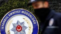 Thổ Nhĩ Kỳ phong toả đại sứ quán và lãnh sự quán Hà Lan
