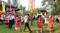 Lễ hội Đền Chín gian: 'Mở đường phát triển du lịch Quế Phong'