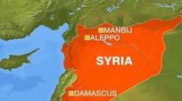 Tình thế ngũ hổ tranh hùng ở Syria sau khi IS diệt vong