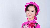 Những hình ảnh đẹp nhất của Nữ sinh thanh lịch Diễn Châu