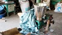 Nghệ An: 19 làng nghề 'ngắc ngoải'