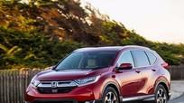 Honda sắp tung CR-V 7 chỗ, đe dọa Hyundai SantaFe