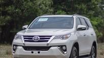 Toyota Fortuner mới - thay đổi định kiến tại Việt Nam