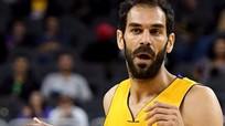 VĐV bóng rổ nhận nửa triệu USD nhờ... bị sa thải chỉ sau 2 giờ ký hợp đồng