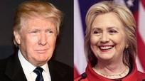 Tom Hanks sản xuất phim về Donald Trump và Hillary Clinton