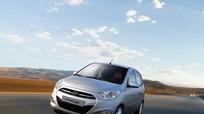 Dừng sản xuất xe giá rẻ Hyundai i10