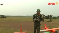 Tiết lộ số lượng UAV M96D Việt Nam sản xuất năm 2016