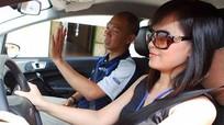 Thắt dây an toàn khi đi ô tô sẽ giúp giảm thương vong trong TNGT