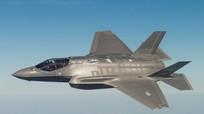 Loại bom giúp tiêm kích F-35 tiêu diệt mục tiêu di động