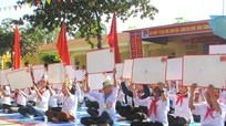 Nghệ An: Đột phá trong tuyên truyền chính sách BHXH, BHYT