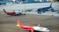 Cục hàng không đề xuất tăng giá dịch vụ giờ cao điểm