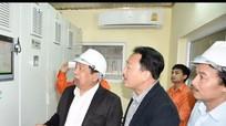 Chủ tịch UBND tỉnh thăm mô hình kinh tế công nghệ cao tại Quỳ Hợp