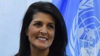Đại sứ Mỹ tại LHQ: Washington không nên đánh giá thấp 'mối đe dọa Nga'