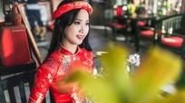 Nhan sắc những cô gái đẹp nhất trong lễ hội mùa xuân ở xứ Nghệ