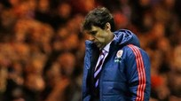 Cựu trợ lý của Mourinho mất việc tại Ngoại hạng Anh