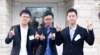 Nam sinh giành học bổng Tổng thống Mỹ muốn học đại học ở Việt Nam