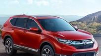 Tại sao Honda CR-V 7 chỗ chưa về Việt Nam?
