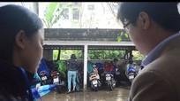 4 công chức ở Nam Đàn bị kỷ luật hành chính