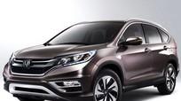 Honda thu hồi trên 1.300 xe ô tô để thay bộ thổi khí