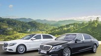 Mercedes-Maybach S 400 4MATIC và S 500 có giá gần 7 tỷ đồng