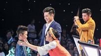 Giọng hát Việt nhí khởi động mùa 5