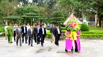 5 sự kiện nổi bật trong tuần ở Nghệ An