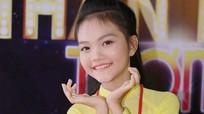 Cô bé Nghệ An hát dân ca khiến NSND Thu Hiền vỗ tay không ngớt