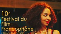 Festival phim miễn phí cho người yêu tiếng Pháp ở TP Vinh