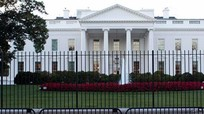 Mật vụ Mỹ phát hiện bom trong chiếc xe gần Nhà Trắng