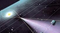 NASA tính biến Mặt Trời thành kính viễn vọng khổng lồ