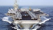 'Khắc tinh' đáng gờm của tàu sân bay Mỹ