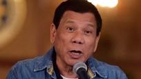 Duterte gọi Obama là 'kẻ ngốc', tin Trump sẽ ủng hộ ông